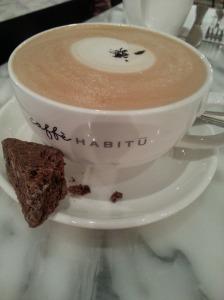 caffe habitu hk